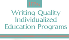 Quality Individualized Education Plan