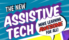 The New Assistive Tech (SWD)