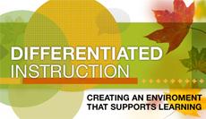 Differentiating Mathematics Instruction (SWD)