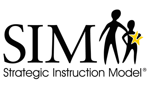 SIM: Vocabulary LINCing Routine (SWD)