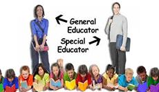 Collaborative Teaching (SWD)