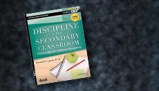 Discipline in the Secondary Classroom (SWD)