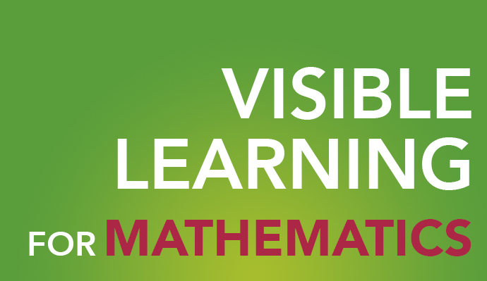 Visible Learning for Mathematics (SWD)