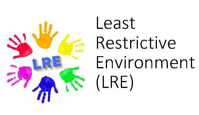 Understanding Least Restrictive Environment
