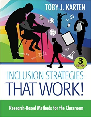 Inclusive Practices for K-12 (SWD)